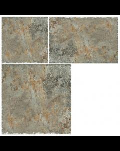 Indian Stone Multicolour Layout 2 Tiles
