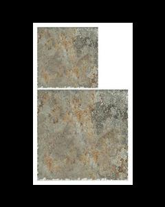 Indian Stone Multicolour Layout 4 Tiles