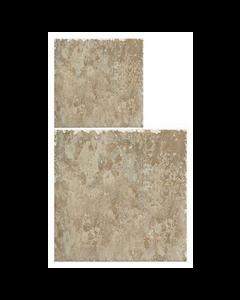 Indian Stone Desert Sand Layout 4 Tiles