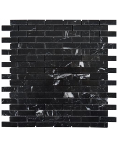 Smart Mosaic Tiles Smart Marble Marquina Tiles