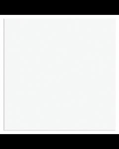 Gemini Reflections White Satin Tile - 150x150mm