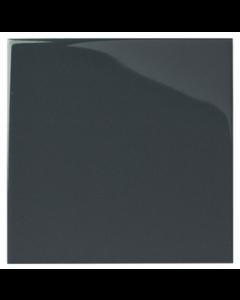 Gemini Reflections Slate Grey Tile - 150x150mm