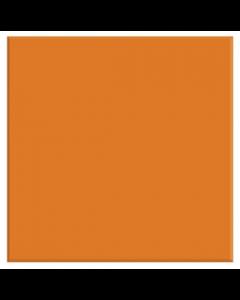 Gemini Reflections Orange Tile - 150x150mm