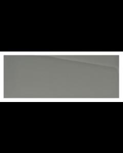 Gemini Reflections Mid Grey Tile - 400x150mm