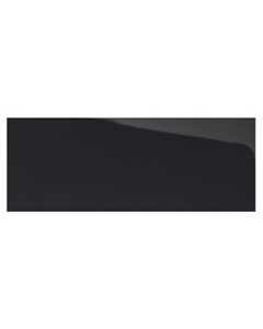 Gemini Reflections Graphite Tile - 400x150mm