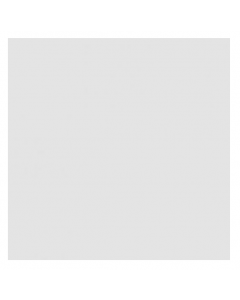 Studio Conran Plain White Satin Tile - 498x498mm