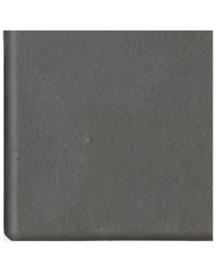 Aragon Black Quarry Double Round Edge 20X20