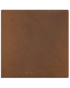 Aragon Flame Brown Quarry Double Round Edge 20X20