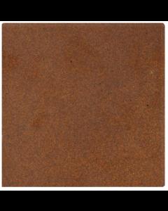 Aragon Flame Brown Quarry Double Round Edge Anti Slip 15X15