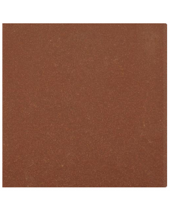 Aragon Red Quarry Round Edge Anti Slip 15X15