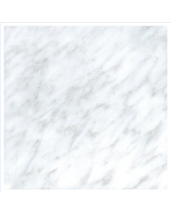 Aston Marble White Veined Tile 400x400mm