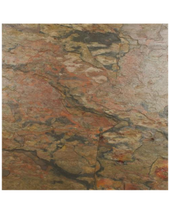Bombay Multicolour Riven Slate 30X30