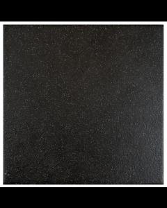 Fino Carvao 200x200 A/S Black Tiles