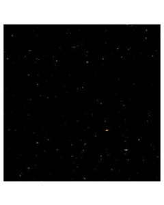 Imperial Granite Galaxy Black Tile 457x457mm