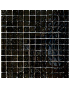 Solar Black Mosaic 25x25 - 325x325x8mm