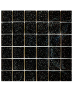 Solar Black Mosaic 50x50 - 325x325x8mm
