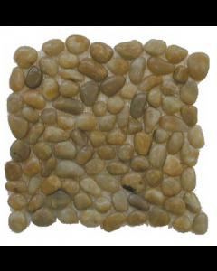 Stone River Amarilla Mosaic - 300x300mm