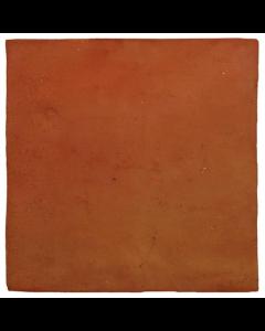 Terradine Handmade Terracotta Tiles - 100x100mm