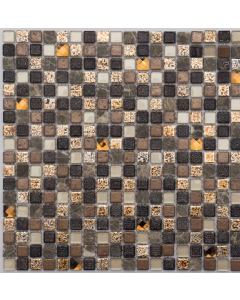 Marshalls Tile and Stone Peony Mosaic 300x300mm