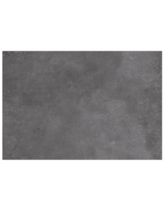 Cemento Dark Grey Glazed Porcelain W&F 580x400mm