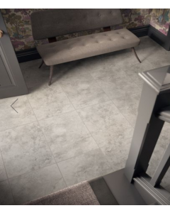 Storm Grey Glazed Porcelain W&F 580x400mm