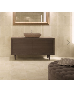 Chelsea Beige Ceramic Wall Tile 250x400mm