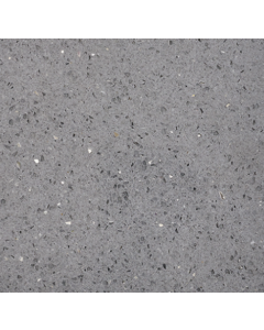 Starlight Grey Polished Quartz W&F 600x600mm