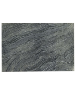 Pescara Silver Grey Sandblasted & Brushed Quartzite W&F 600x400mm