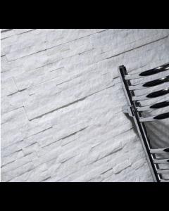 Carrara Split Face Slate Cladding 100x360mm