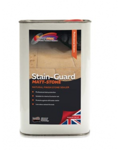 Stain Guard Matt Stone 1L