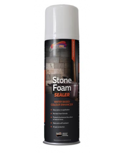 Universeal Stone Foam colour enhancer