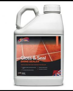 Universeal Gloss & Seal