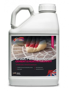 Grout Film Remover 5L