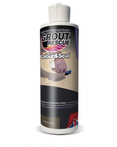 Grout Rescue Colour Sealer Chocolate