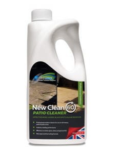 New Clean 60 Outdoor Cleaner 1L