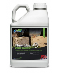 New Clean 60 Outdoor Cleaner 5L