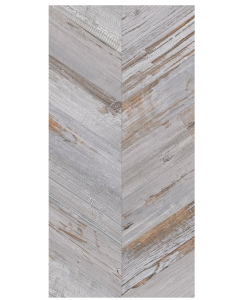 Tribeca Tiles Spiga Gris Wood Effect 45x90 Tiles