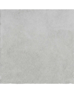 Settecento Proxi Blanco Porcelain Wall and Floors 48x48 Limestone Effect Tiles