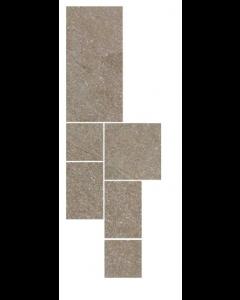 Proxi Tortora Stone Effect Layout A