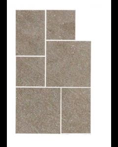 Proxi Tortora  Stone Effect Layout C