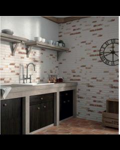 Manhattan Tiles Old Tiles 310x560mm
