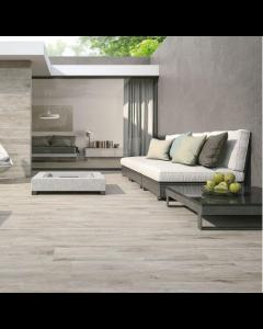 Pamesa Kingswood Kings Deck Musgo Tiles - 850x220mm