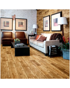 STN Ceramica Tiles Tarima Roble Wood Effect Wall and Floor  Tiles - 615x205mm