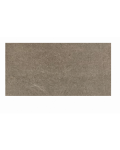 RAK Ceramics Shine Stone Brown Matt Porcelain Wall and Floor Tiles 5x60