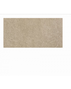 RAK Ceramics Shine Stone Dark Beige Matt Porcelain Wall and Floor Tiles 5x60