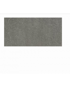 RAK Ceramics Shine Stone Dark Grey Matt Porcelain Wall and Floor Tiles 60x30