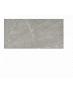 RAK Ceramics Shine Stone Grey Matt Porcelain Wall and Floor 10x60