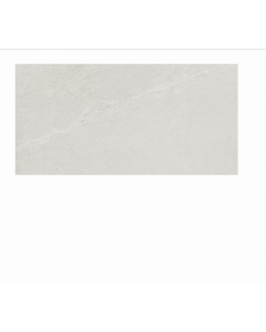 RAK Ceramics Shine Stone White Matt Porcelain Wall and Floor Tiles 60x10