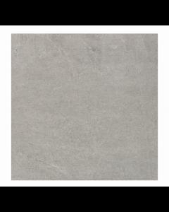 RAK Ceramics Shine Stone Grey Matt Porcelain Wall and Floor Tiles 75x75