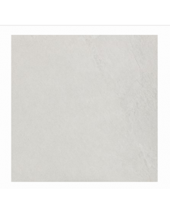 RAK Ceramics Shine Stone White Matt Porcelain Wall and Floor Tiles 60x60